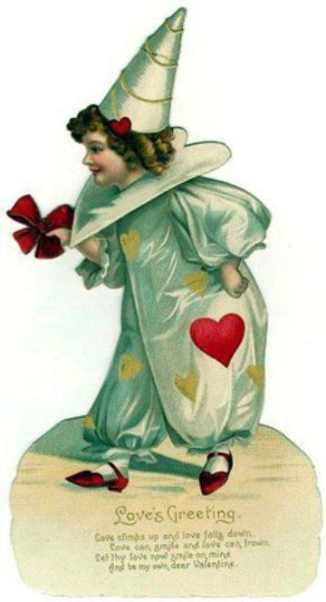 Vintage Valentine 002